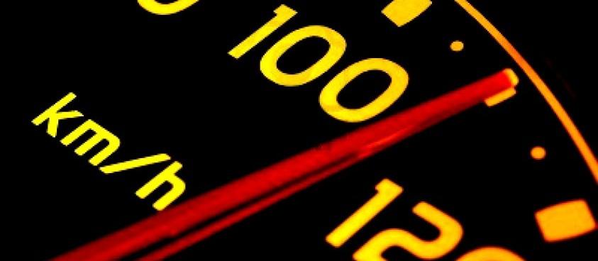 کلیدهای کسب و کار - سرعت مداری
